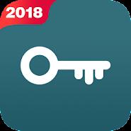 Free VPN Unlimited Proxy - Proxy Master APK icon