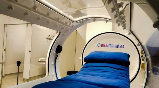 La Medicina Hiperbárica llega a HLA Mediterráneo