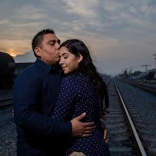 Wedding photographer Carlos Hernandez (carloshdz). Photo of 13.01.2018