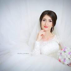 Wedding photographer Tofik Ismailov (Ismailov). Photo of 26.07.2016