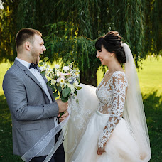 Wedding photographer Sergey Belyy (BelyySergey). Photo of 05.01.2019