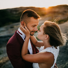 Wedding photographer Rafał Pyrdoł (RafalPyrdol). Photo of 12.10.2018