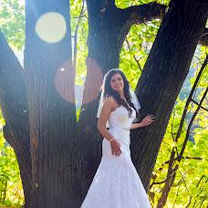 Wedding photographer Anna Radost (AnnaRadost). Photo of 02.02.2016