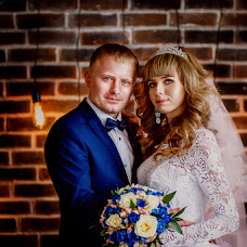 Wedding photographer Roman Pilipenko (id40484476). Photo of 28.03.2017