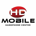 HD MOBILE HANDPHONE CENTER icon