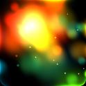 Crazy Colors Live Wallpaper icon