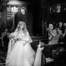 Wedding photographer Maciek Kurek (Maciek). Photo of 09.12.2016