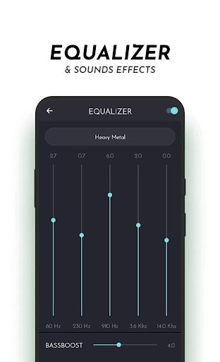 PowerAudio Pro Music Player ss3