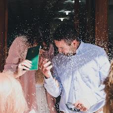 Wedding photographer Sebastian Iglesias (MangoFotografia). Photo of 12.05.2018