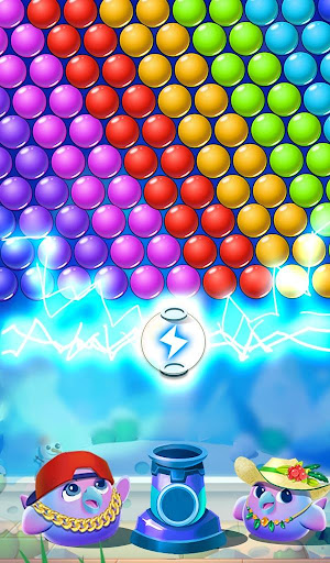 Bubble Shooter 42.0 screenshots 15