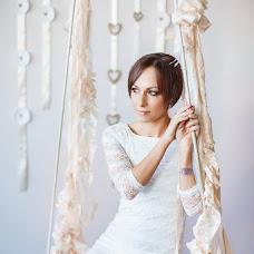 Wedding photographer Nadezhda Melisova (Melisova). Photo of 16.03.2014