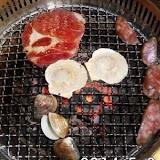 燒品日式炭火燒肉