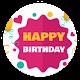 Birthday Stickers for WhatsApp - WAStickerApps APK