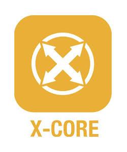 X Core