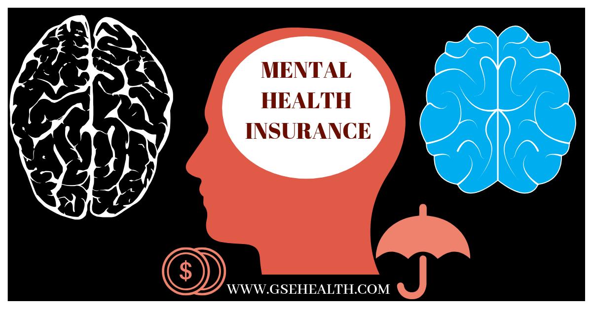 Mental Health Insurance