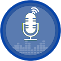 Voice Search for all apps and Voice Calculator icon