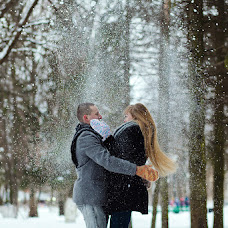 Wedding photographer Andrey Savinov (SavinovAndrey). Photo of 25.02.2016