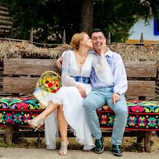 Wedding photographer Adrian Sulyok (sulyokimaging). Photo of 15.09.2018
