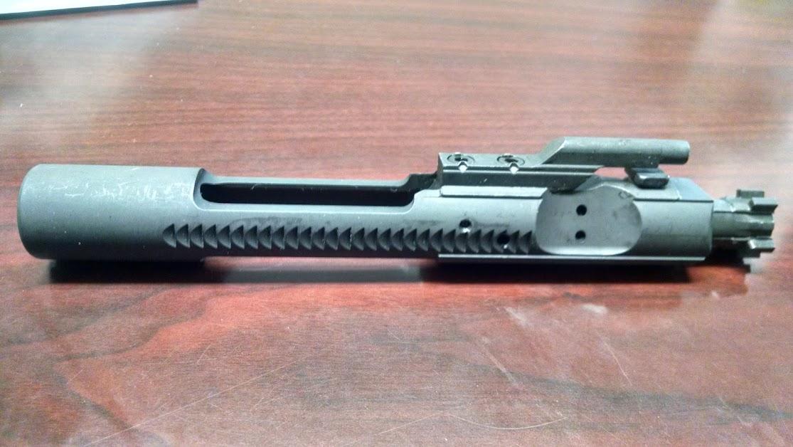 M16 BCGs: COLT, PSA! - The FAL Files