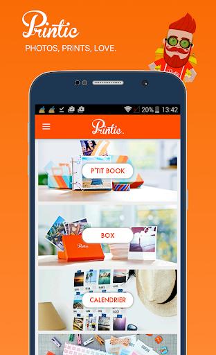 玩免費攝影APP|下載普林印客(Printic)手机相片冲印 app不用錢|硬是要APP