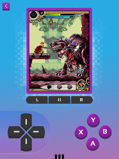 Gameloft Classics: 20 Years screenshot 11