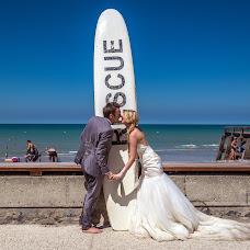 Wedding photographer didier laurent (laurentdidier). Photo of 04.12.2017