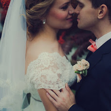 Wedding photographer Alisa Ryzhaya (Alisa-Ryzaa). Photo of 18.01.2014