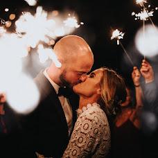 Bröllopsfotograf Loke Roos (lokeroos). Foto av 22.11.2018