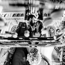 Hochzeitsfotograf Marios Kourouniotis (marioskourounio). Foto vom 22.09.2018