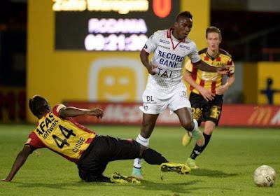 L'Antwerp profite encore des soldes de la Jupiler League