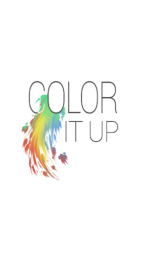 Color It Up