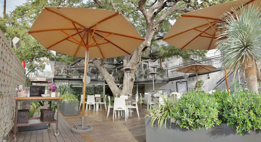Credit  James GouldenThe Best Outdoor Dining in Austin   Zagat. Eden Outdoor Living Round Rock. Home Design Ideas