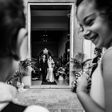 Wedding photographer Antonio La malfa (antoniolamalfa). Photo of 06.02.2017