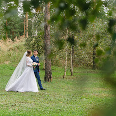 Wedding photographer Darya Potapova (potapova). Photo of 14.09.2017