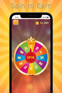 Download Spin and Win - Earn Unlimited Real Cash For PC Windows and Mac apk screenshot 9