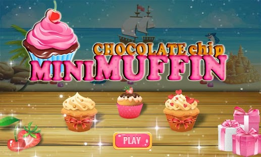 Download free Lunchbox maker : Muffin cooking and baking game for PC on Windows and Mac apk screenshot 4