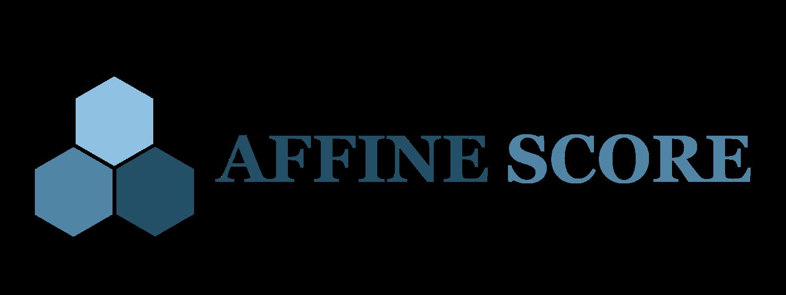 Affine Score