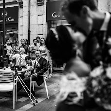Wedding photographer Anastasiya Lesnova (Lesnovaphoto). Photo of 26.12.2018
