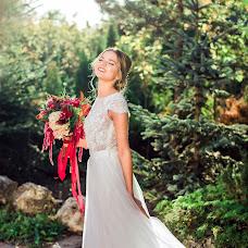Hochzeitsfotograf Aleksandr Panfilov (awoken). Foto vom 13.11.2018