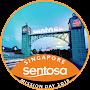 MD: Singapore-Sentosa, Sentosa Gateway