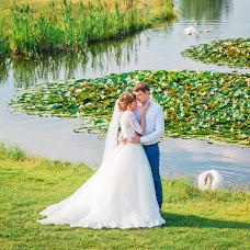 Wedding photographer Anna Vinokurova (Anutik). Photo of 03.08.2017