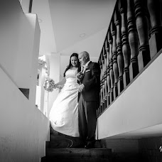 Wedding photographer Mauricio Cabrera morillo (matutecreativo). Photo of 20.09.2015