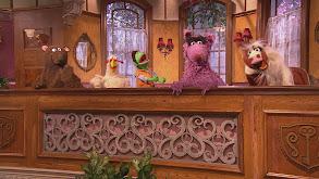 Phoebe's Monster Doll thumbnail
