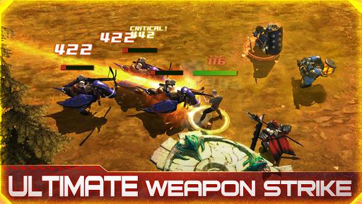 Wasteland Heroes 1.0.0 {cheat|hack|gameplay|apk mod|resources generator} 3