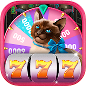 Kitty Fortune Wheel Slots