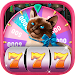 Kitty Fortune Wheel Slots Icon