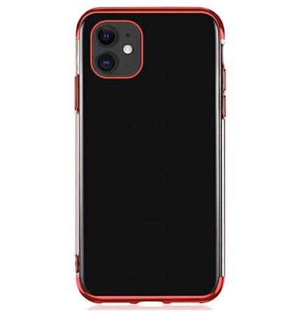 iPhone 12 - Stilrent Floveme Silikonskal