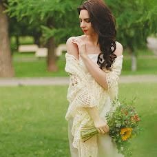 Wedding photographer Tanya Khmyrova (tanyakhmyrova). Photo of 26.01.2016