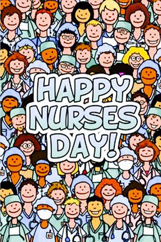 Happy Nurses Day Cards – Android Apps on Google Play