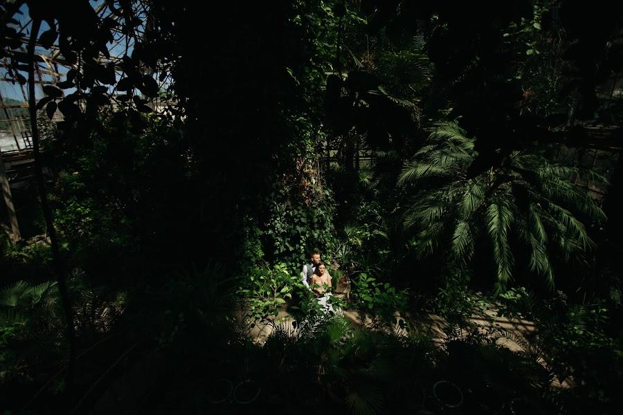 Свадебный фотограф Daniel Crețu (Daniyyel). Фотография от 08.10.2018